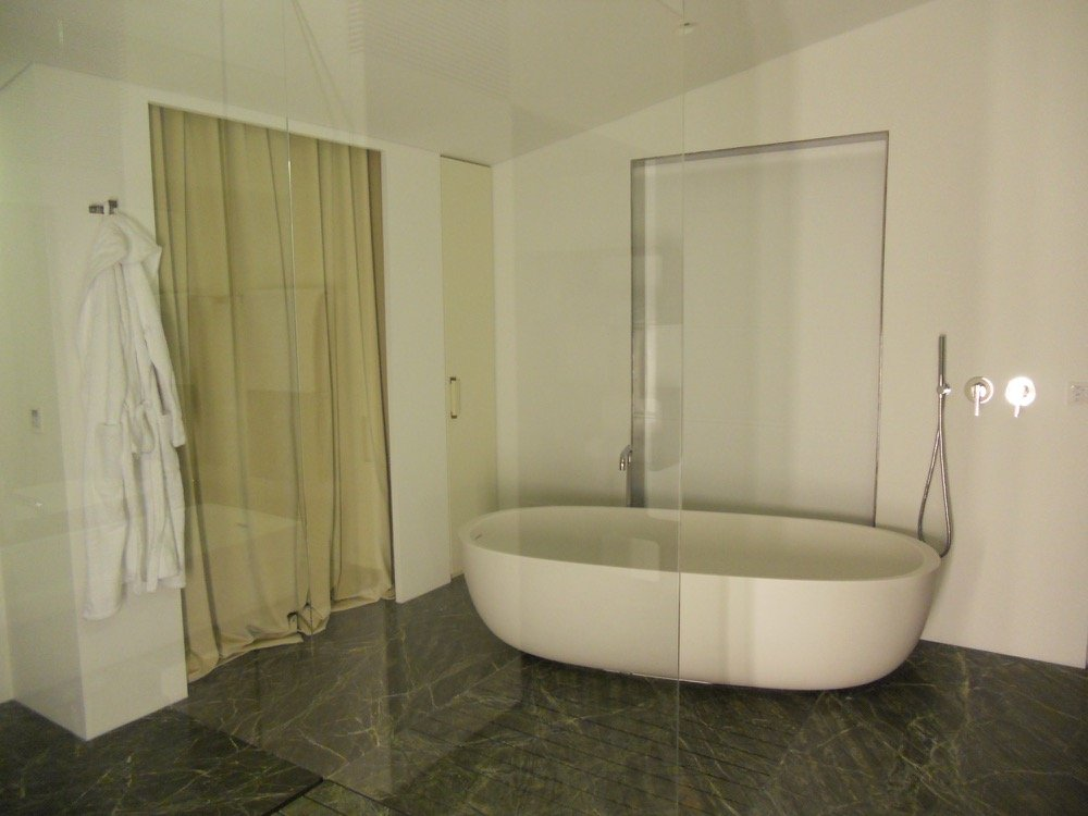 BAGNO PADRONALE